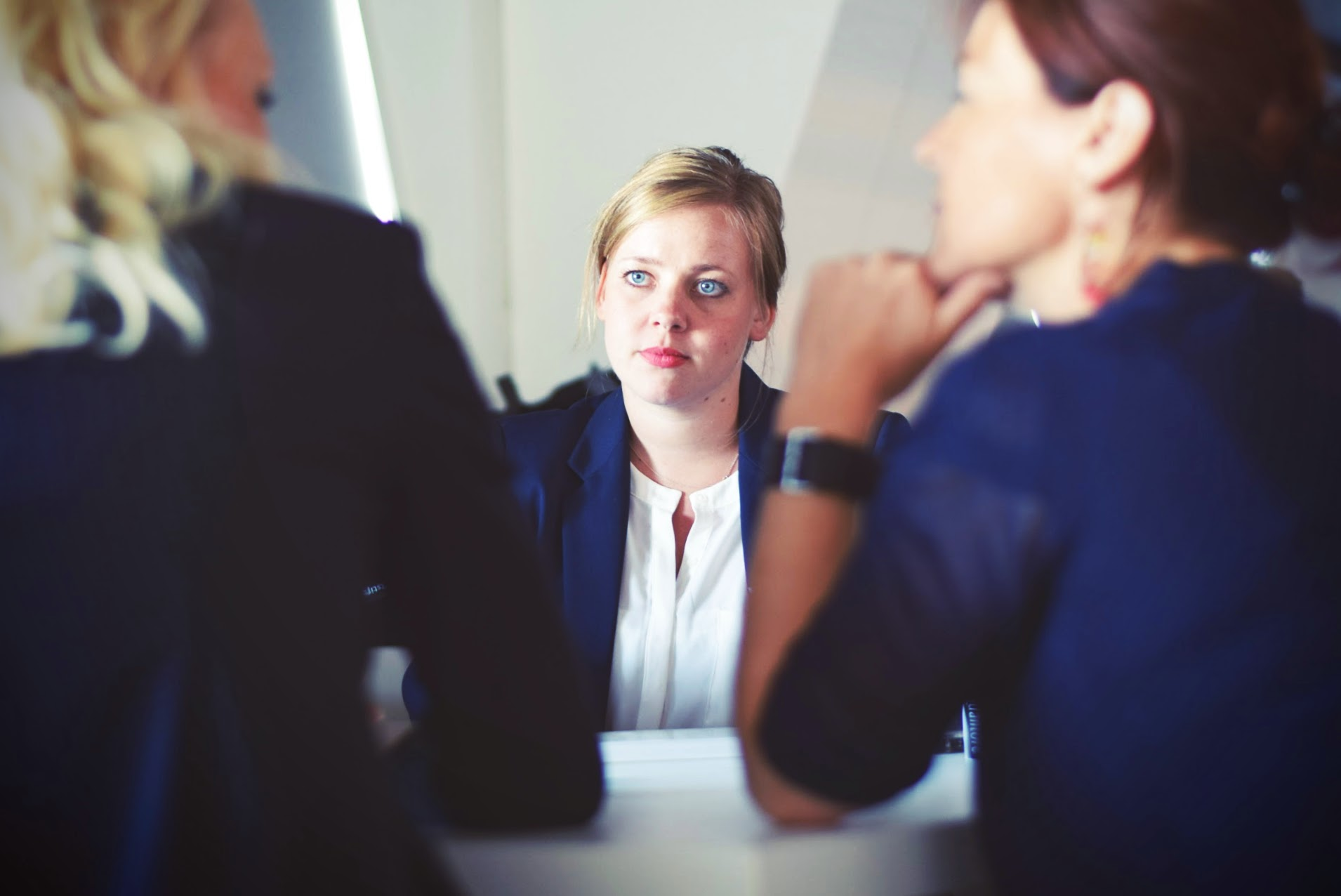 The Top Job Interview Questions for IT Staffing Candidates
