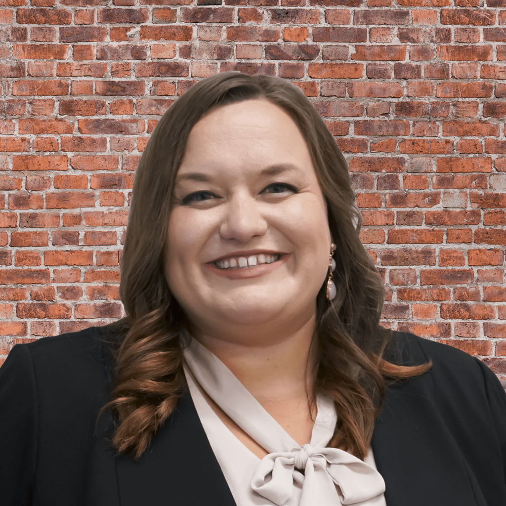 Elizabeth Blake, Business Development Manager specializing in IT Services at Golden Technology for the St. Louis market