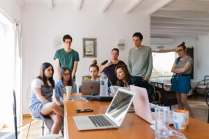 Millennials vs Gen Z in the Work Place